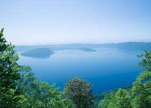 十和田湖エリア